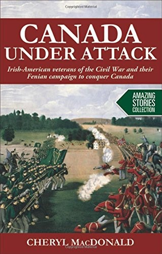 Canada Under Attack cover pic