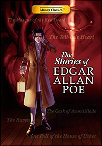 Stories of Edgar Allan Poe