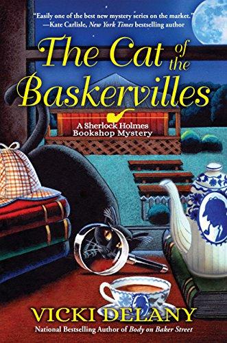 Cat of the Baskervilles