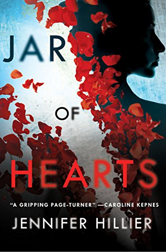 Jar of Hearts' Author Video