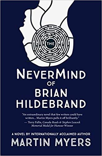 Nevermind of Brian Hildebrand
