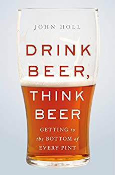 Drink Beer Think Beer