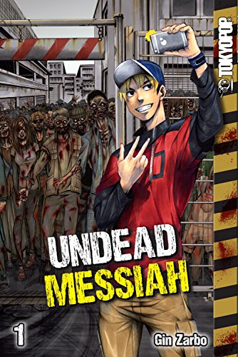 Undead Messiah 1