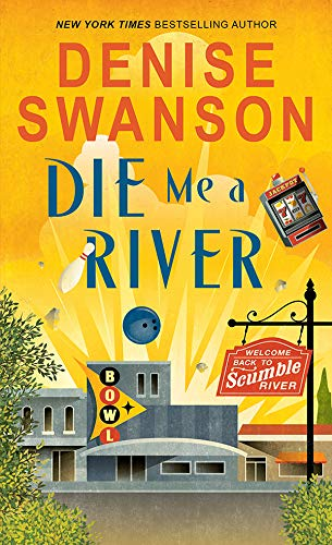 Die Me a River