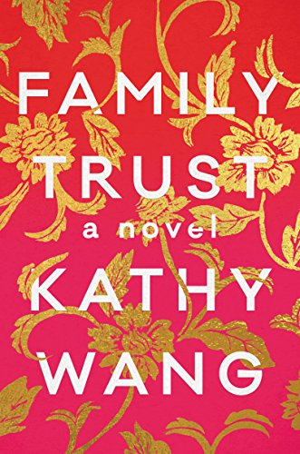 Book Giveaway of Family Trust
