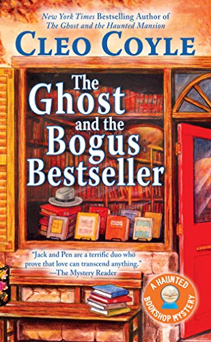 Ghost and the Bogus Bestseller