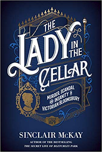 Lady in the Cellar
