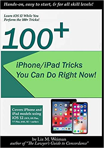 100+ iPhone/iPad Tricks You Can Do Right Now