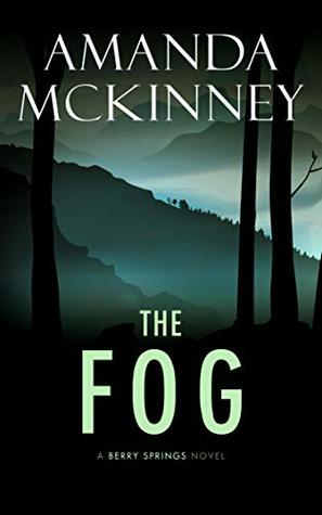 Blog Tour for The Fog