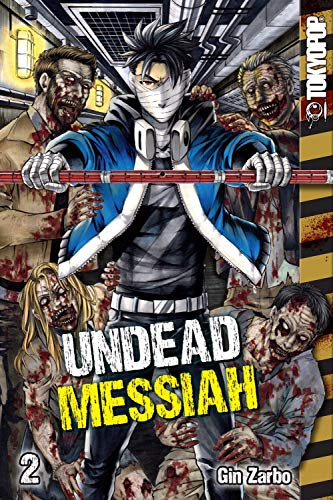 Undead Messiah 2
