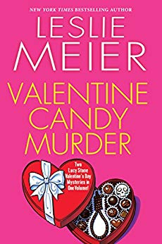 Valentine Candy Murder