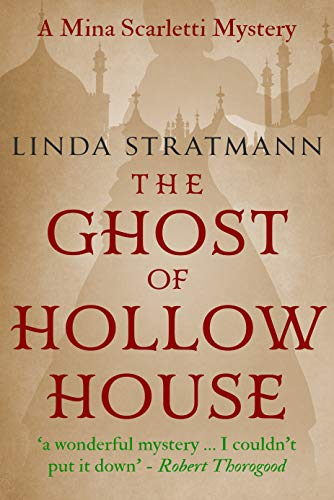 Ghost of Hollow House