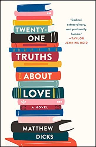 Twenty-One Truths about Love