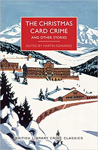 Christmas Card Crime and Other Stories