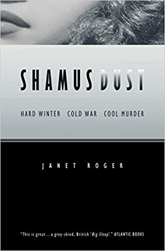 Shamus Dust