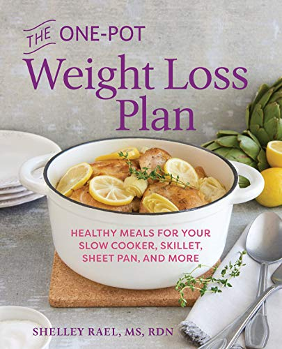 One Pot Weight Loss Plan