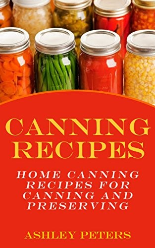 Canning Recipes cover pic