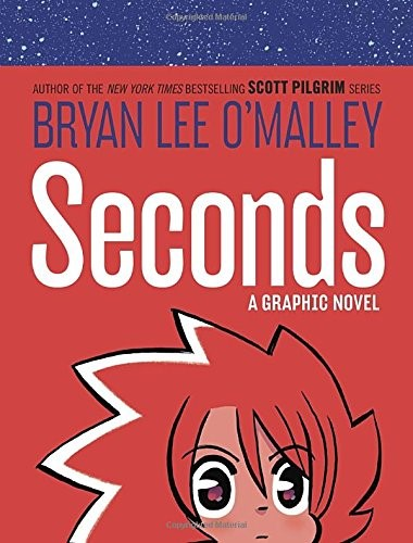 Seconds cover pic