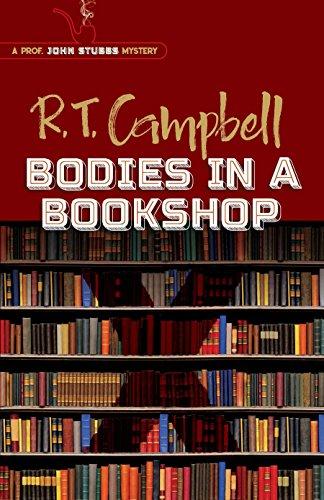 Bodies in a Bookshop