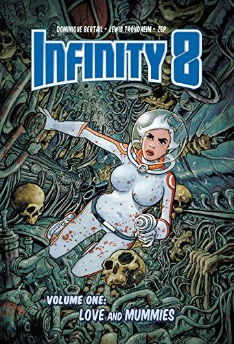 Infinity 8 Vol 1