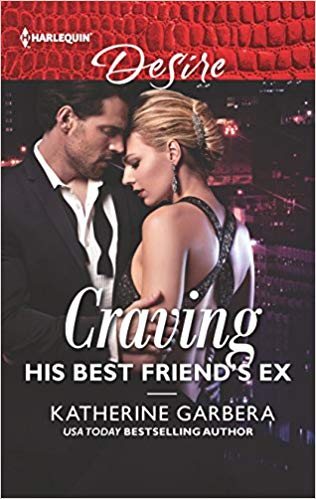 Book Giveaway: Craving His Best Friend's Ex