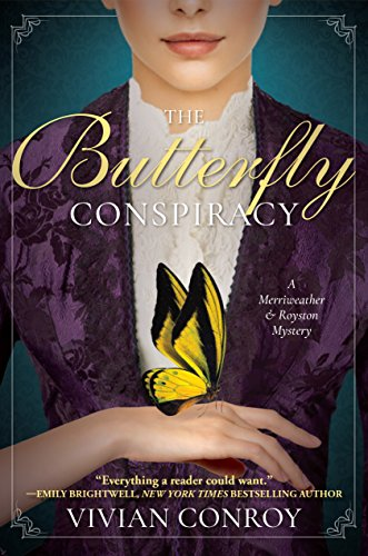 Butterfly Conspiracy