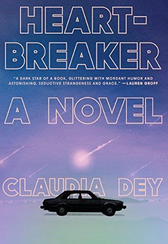 Book Giveaway of Heartbreaker