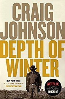 Book Giveaway of Depth of Winter