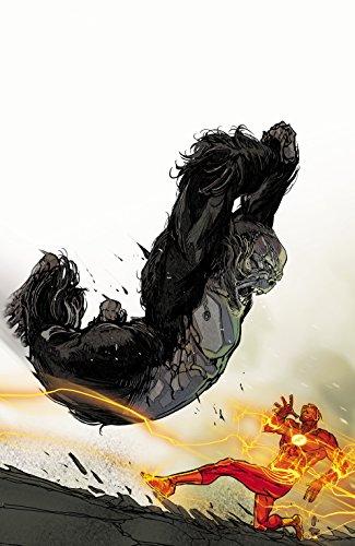 The Flash Vol 7: Perfect Storm