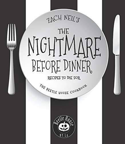 Nightmare Before Dinner