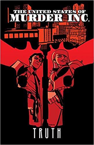 United States of Murder Inc Vol 1