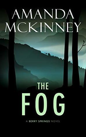 Blog Tour for The Fog