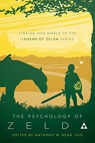 Psychology of Zelda