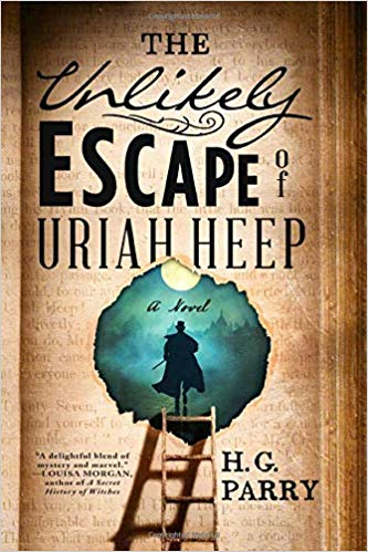 Unlikely Escape of Uriah Heep