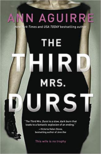 Third Mrs Durst