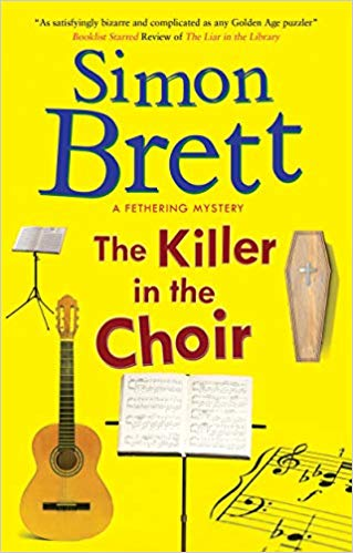 Killer in the Choir