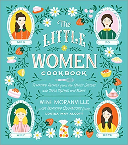 Little Women Cookbook