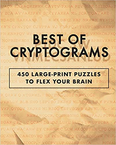Best of Cryptograms
