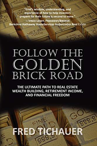 Follow the Golden Brick Road