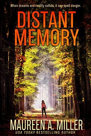 Distant Memory Book Blitz